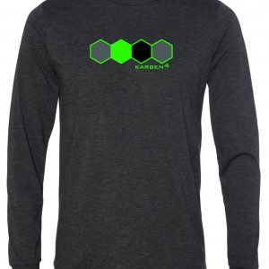 Logo Long-Sleeve